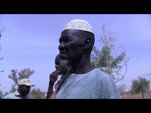 """Trailer """"Fighting Climate Change in West Africa - how forestry research in Burkina Faso can help"""""""