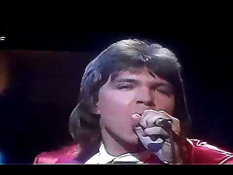 David Cassidy - Get it up for love [1975]
