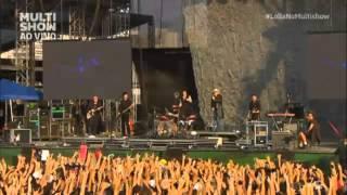 Puscifer (HQ 2013)(Lollapalooza Brazil)(Full concert)
