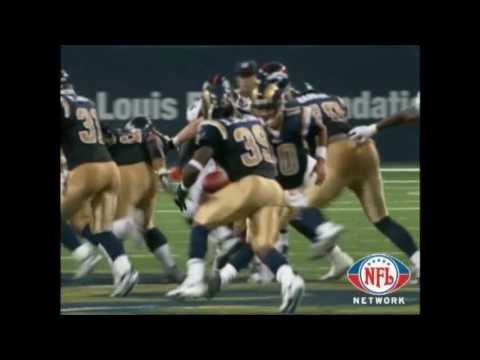 2006 Week 1 Broncos vs Rams Highlights