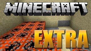 Trap de TNT / Mega explosão - Minecraft Em busca da casa automática Extra