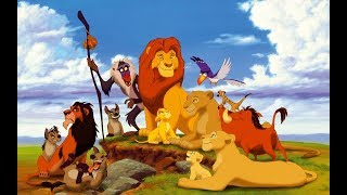 70 Facts About The Lion King