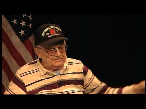 Remembering D-Day: Interview with US World War II Veteran on the Landing in Normandy, June 6, 1944