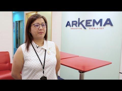 Meet Li Li, Commercial Executive (Singapore)