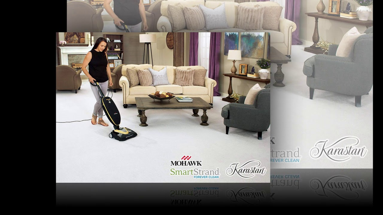 Soniclean Soft Carpet Vacuum Cleaner Handheld Combo Youtube