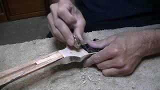 232 RSW My Best Neck Repair Video Ever P2