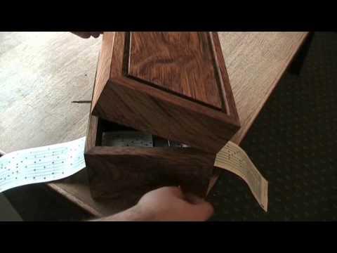 Canon Music Box