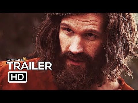 CHARLIE SAYS Official Trailer (2019) Matt Smith, Suki Waterhouse Movie HD