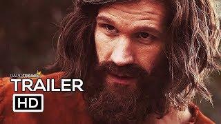 CHARLIE SAYS Official Trailer (2019) Matt Smith, Suki Waterhouse Movie HD