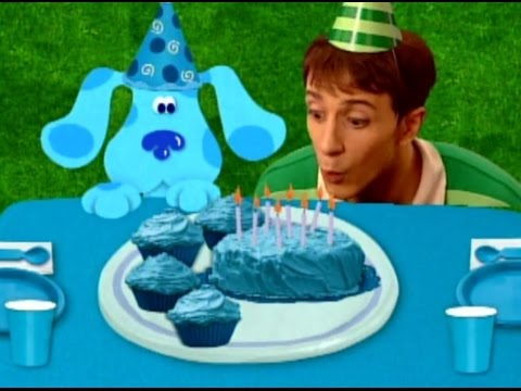 blue's-clues---blue's-birthday