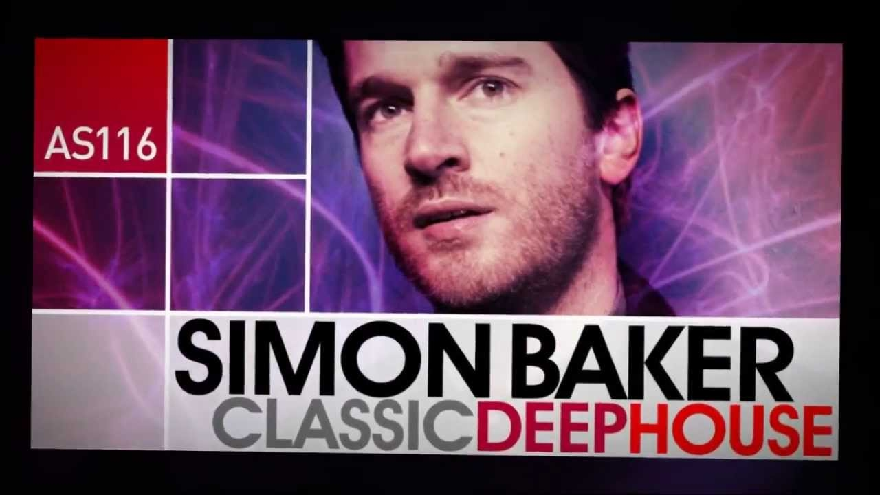 Deep house samples loops simon baker classic deep for Samplephonics classic deep house