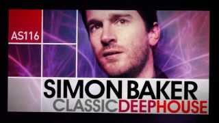 Deep House Samples Loops - Simon Baker Classic Deep House
