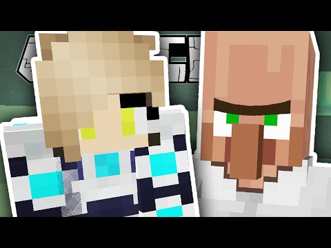 Minecraft | ESCAPING THE QUANTUM LAB!!