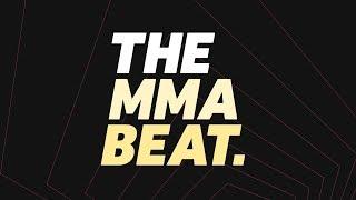The MMA Beat Live -- January 18, 2018