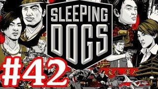 Sleeping Dogs Walkthrough Part 42 The Election