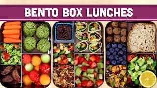 bento box lunches healthy recipes mind over munch. Black Bedroom Furniture Sets. Home Design Ideas
