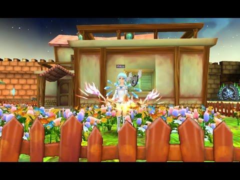 Horizon Online (Fiesta) - Level 1 - 76 Gameplay