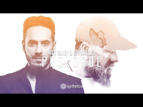 Nick Saley & DJ Pantelis - Prologue [Synthetical Records]