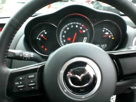 Mazda Rx 8 Spirit R 2012