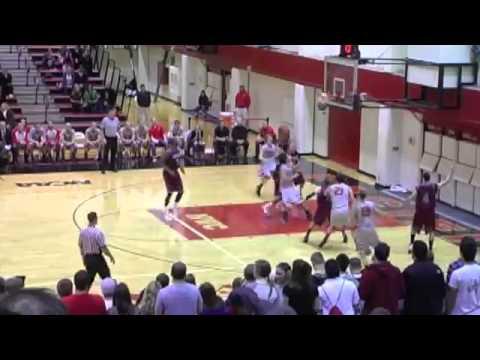 pacific-university-mens-basketball-highlights-vs-puget-sound,-dec-2,-2011