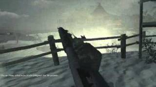 Call of duty 5 world at war FUNNY dogs bugged