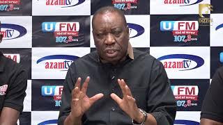 Kituo cha U FM chazinduliwa Rasmi baada ya Majaribio ya takribani Miaka Miwili