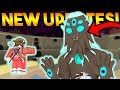 Lagu THE NEW UPDATE IS ALMOST HERE!  ROBLOX: Super Power Training Simulator