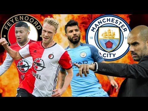 MEET FEYENOORD | Champions League preview