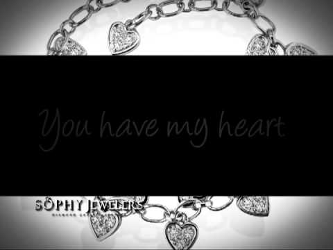 Sophy Jewelers Commercial
