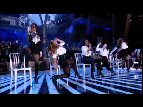 Fifth Harmony - BO$$ (Live @ Pitbull's New Year's Revolution) Mp3