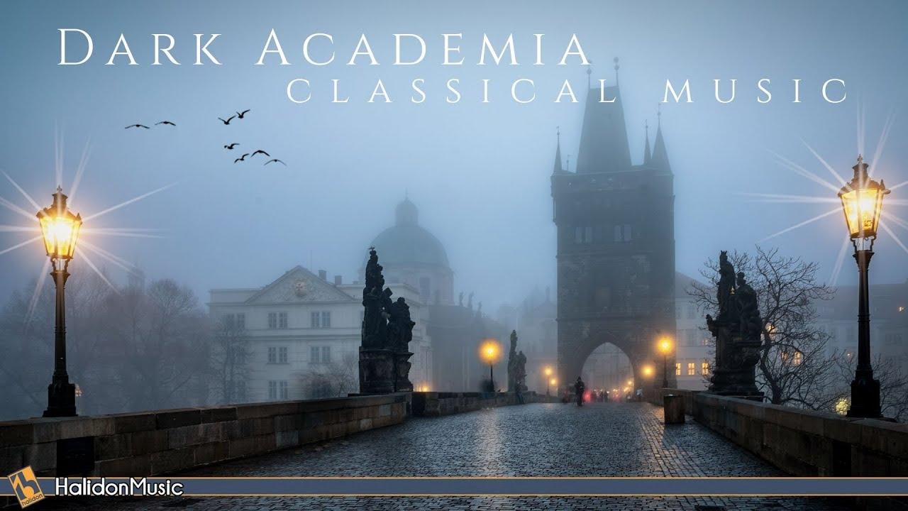 Download Dark Academia Classical Music