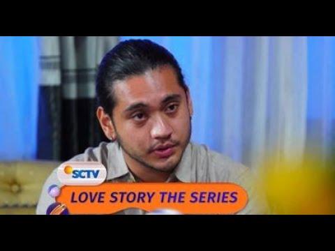 Download Ken Akan Menjadi Rival Dari Argadana  Love Story The Series   Episode 169 dan 170