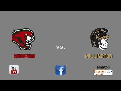 8-30-19 Tennessee High School Football on Tubetown
