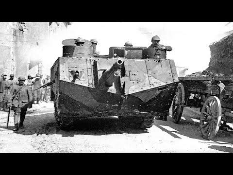 10 Idées Reçues sur la 1ère Guerre Mondiale
