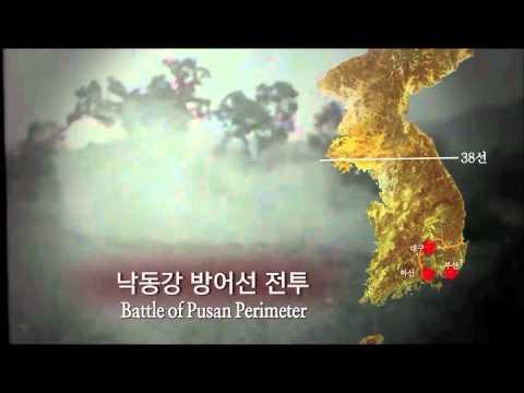 64주년 625전쟁 동영상