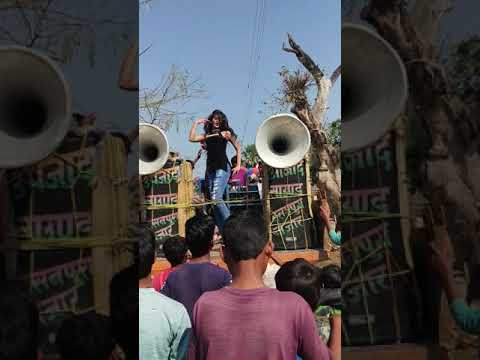 Holi Me Bhauji Aankh Mare DJ Song