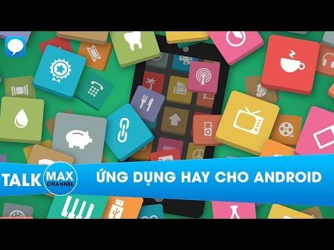 Những phần mềm cực hay trên android (Phần 2)