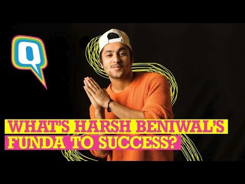harsh-beniwal-on-sexism,-galiyaan-and-soty2-|-the-quint