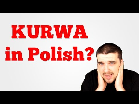 "Another video about ""KURWA"""