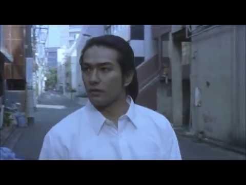 Samurai Commando: Mission 1549 (2005, sci-fi, live-action film)