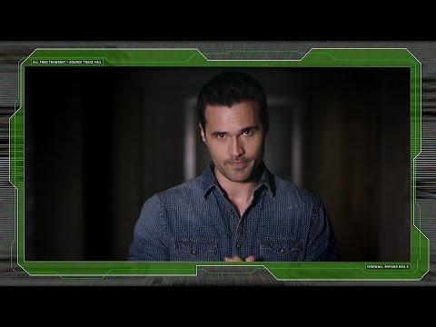 Marvel's Agents Of S.H.I.E.L.D. : Academy - Inhuman Adaptation Challenge