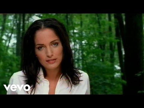 Chantal Kreviazuk - Before You (Video - with guitar push in)