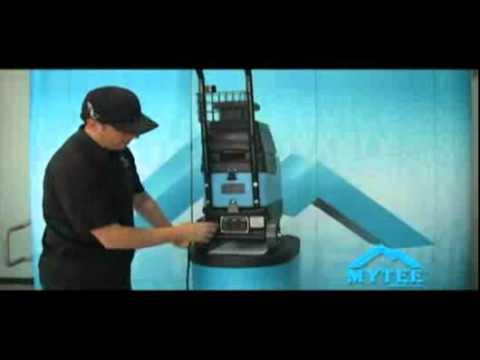 Mytee Lite II Setup and Use