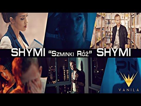 Shymi - Szminki róż