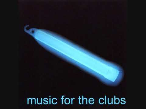 DJ Phil B - Music For The Clubs