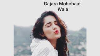 Kajra song || Romantic_ series  || Royal Music Records
