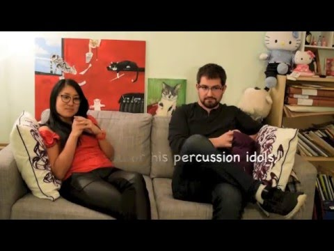 Meeting Artists Interview Serie - arx duo Special Episode