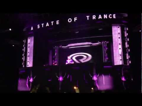 A State of Trance 600 Beirut - Dash Berlin