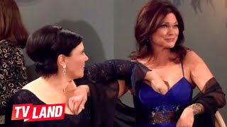 Hot in Cleveland Bloopers - Reel 2