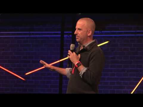 Mark Josephson (Bitly) | TNW Conference | The Importance Of Owning Customer Experience
